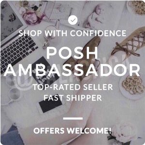 Other - ❤️ Posh Ambassador ❤️